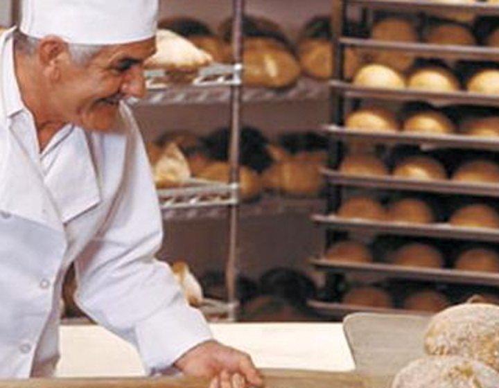 промышленные хлебопекарные линии