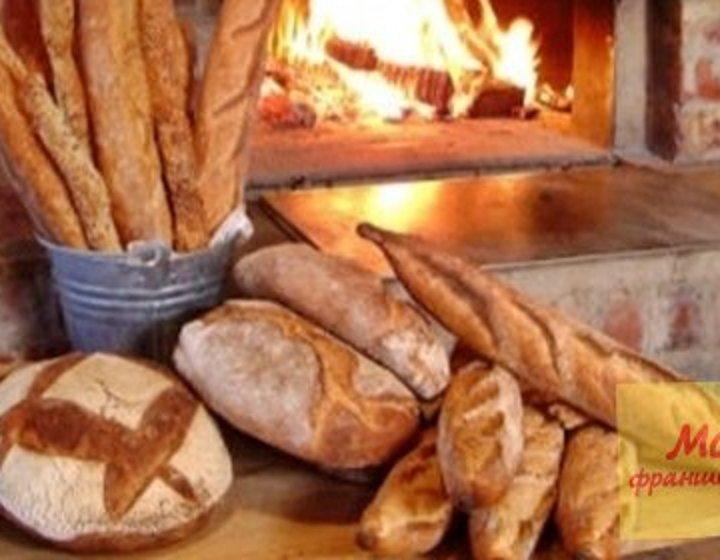 оборудование для хлебопекарен