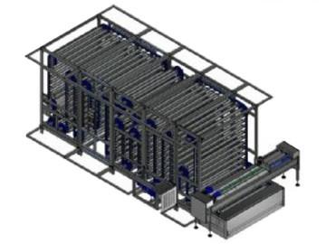 Автоматические ферментационные системы