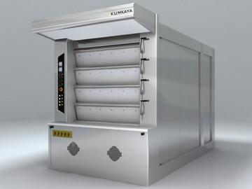 Оборудование для выпечки